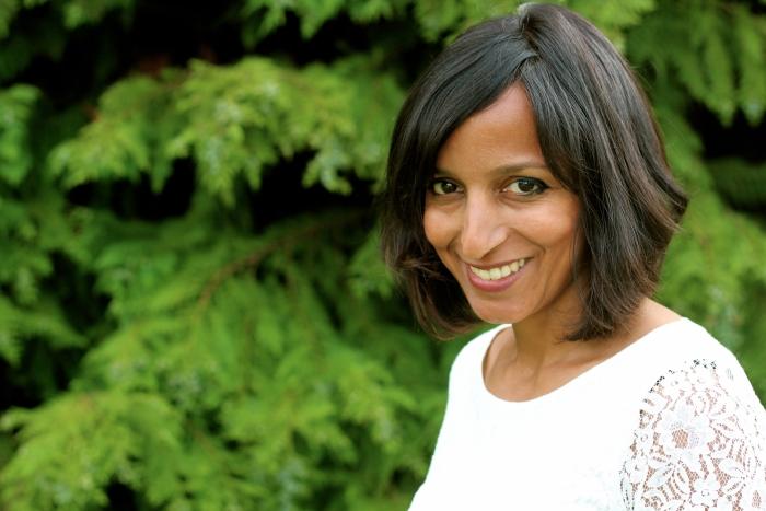 Louella Fernandes
