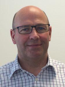 Mike Burke, Managing Director, Purpose Software
