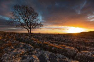 UK scenery