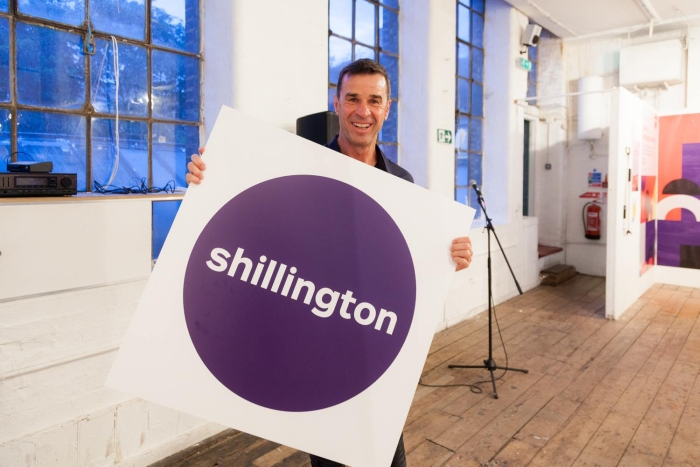 New contract to supply Shillington College