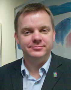 Mark Tildesley