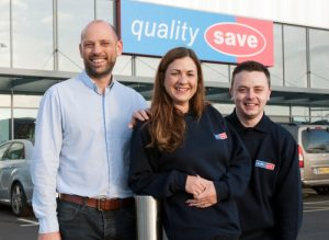 Quality Save commission Midshire to install an HP multifunction printer