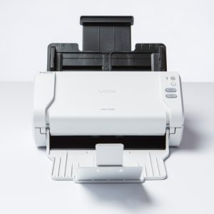 Launch of new compact desktop scanners