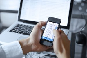 Send real-time personalised communications via text