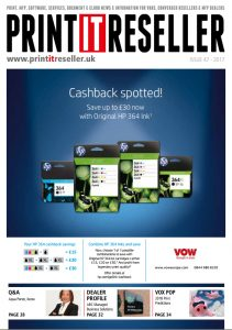 Print IT Reseller Magazine – Issue 47 – Free Download