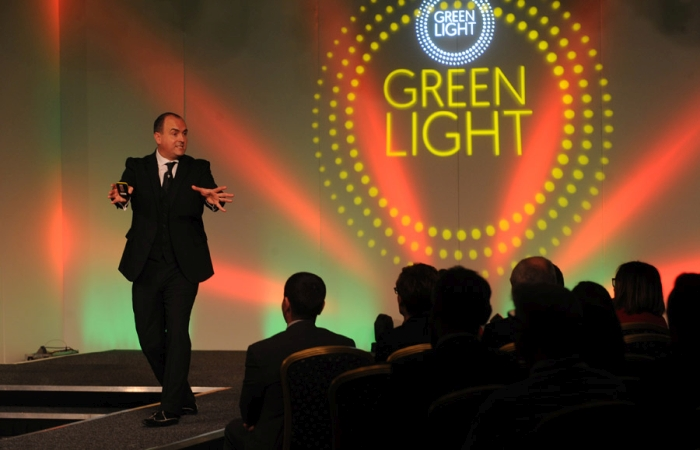 Green Light 2017 event