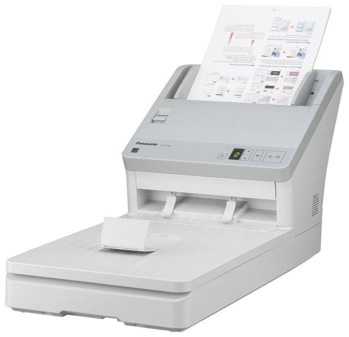 Panasonic KV-SL30 series