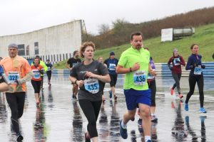 Marathon effort