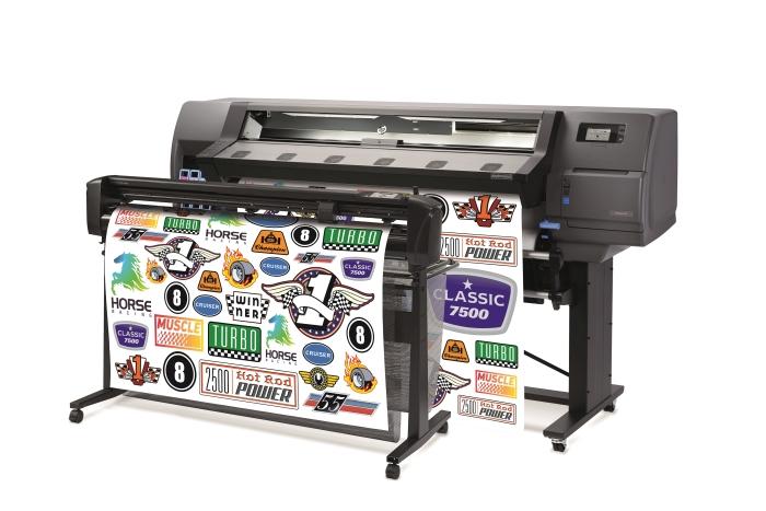 """HP Latex 115 54"""" Printer"""