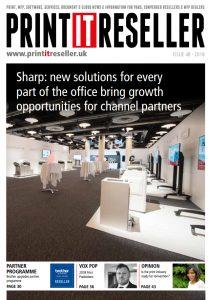 Print IT Reseller Magazine Issue 48
