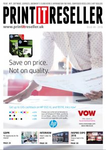 Print IT Reseller Magazine – Issue 49 – Free Download