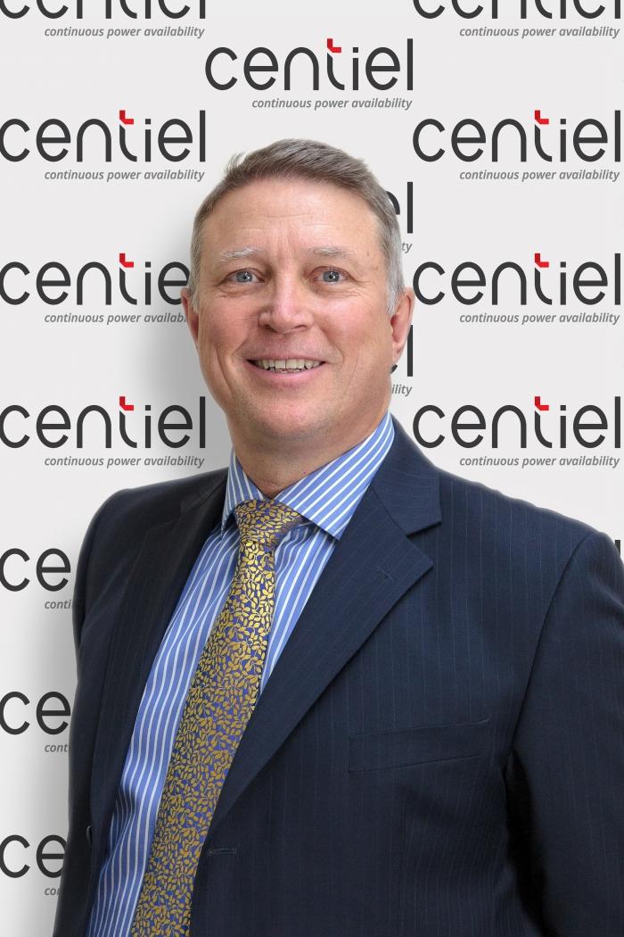 David Bond, Chairman
