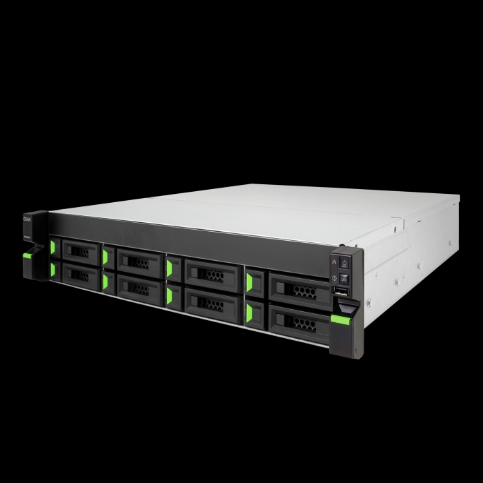 Storage solutions from Qsan