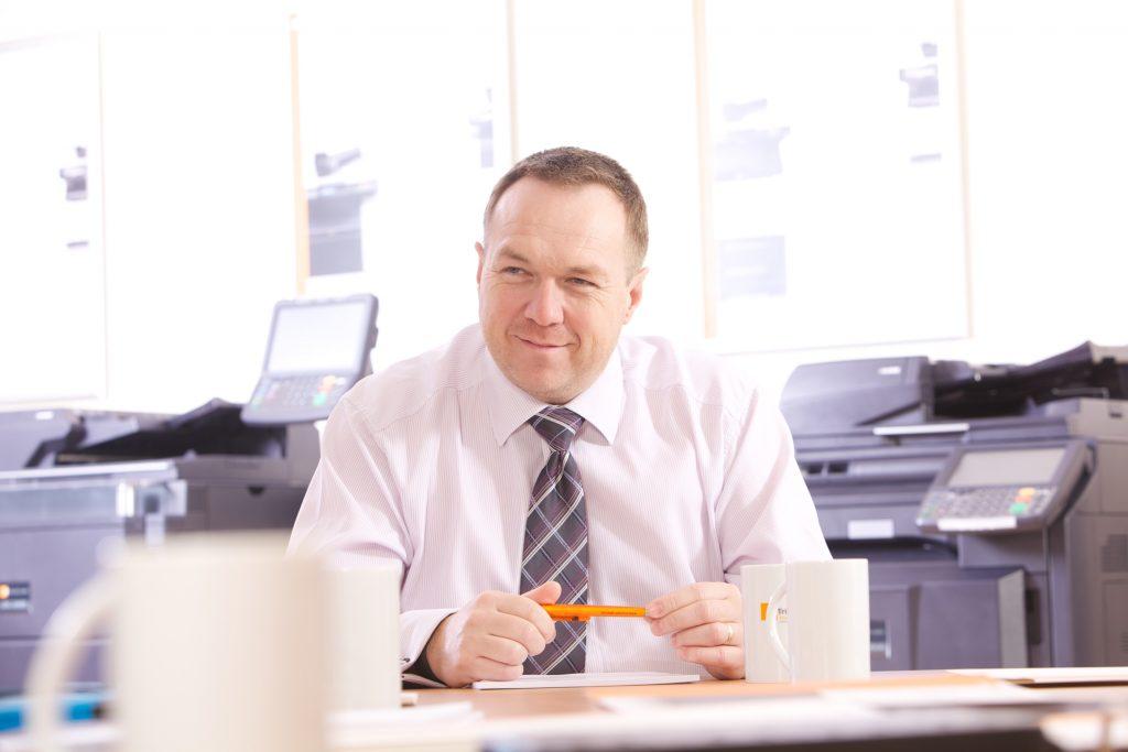 Shaun Wilkinson