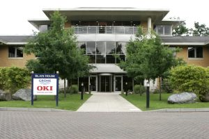 Oki offices