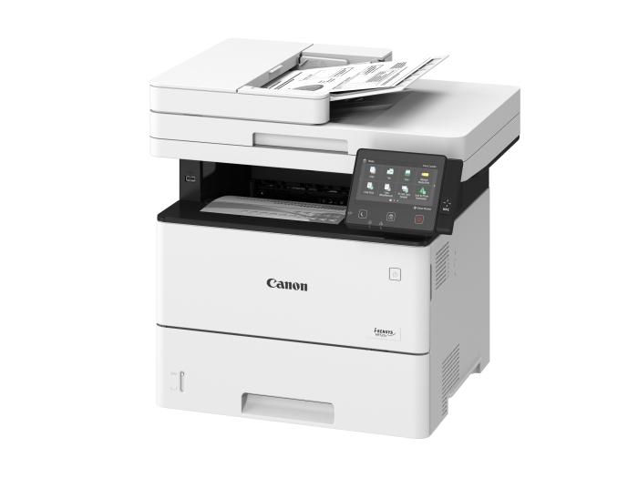 Canon: i-SENSYS
