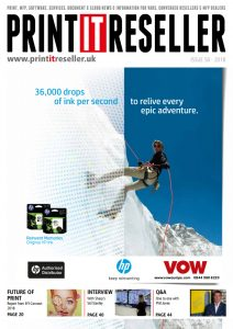 Print IT Reseller Magazine – Issue 50 – Free Download