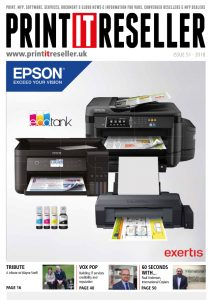Print IT Reseller Magazine – Issue 51 – Free Download