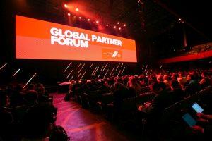 Pure Storage Global Partner Forum