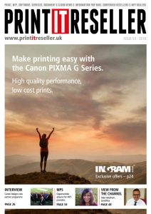 Print IT Reseller Magazine – Issue 53 – Free Download