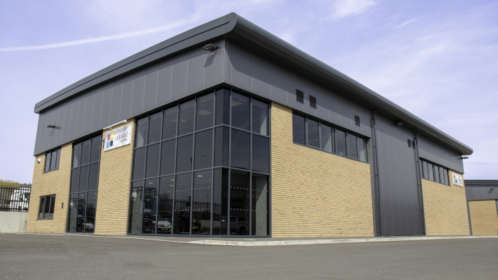 Insight Systems new premises