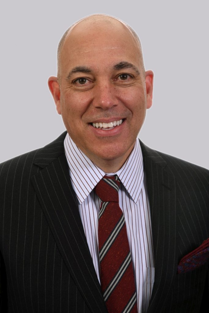 President and Chief Operations Officer, Xerox Steve Bandrowczak
