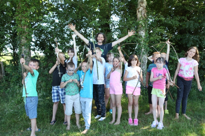 Charity support for Friends of Chernobyl's Children charity