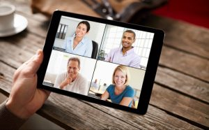 Benefits of video communications