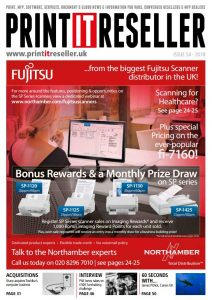 Print IT Reseller Magazine – Issue 54 – Free Download