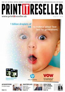 Print IT Reseller Magazine – Issue 55 – Free Download