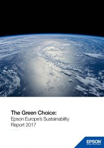 The Green Choice Report