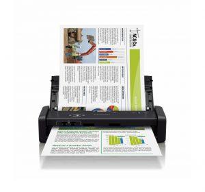 Epson DS-360W Scanner
