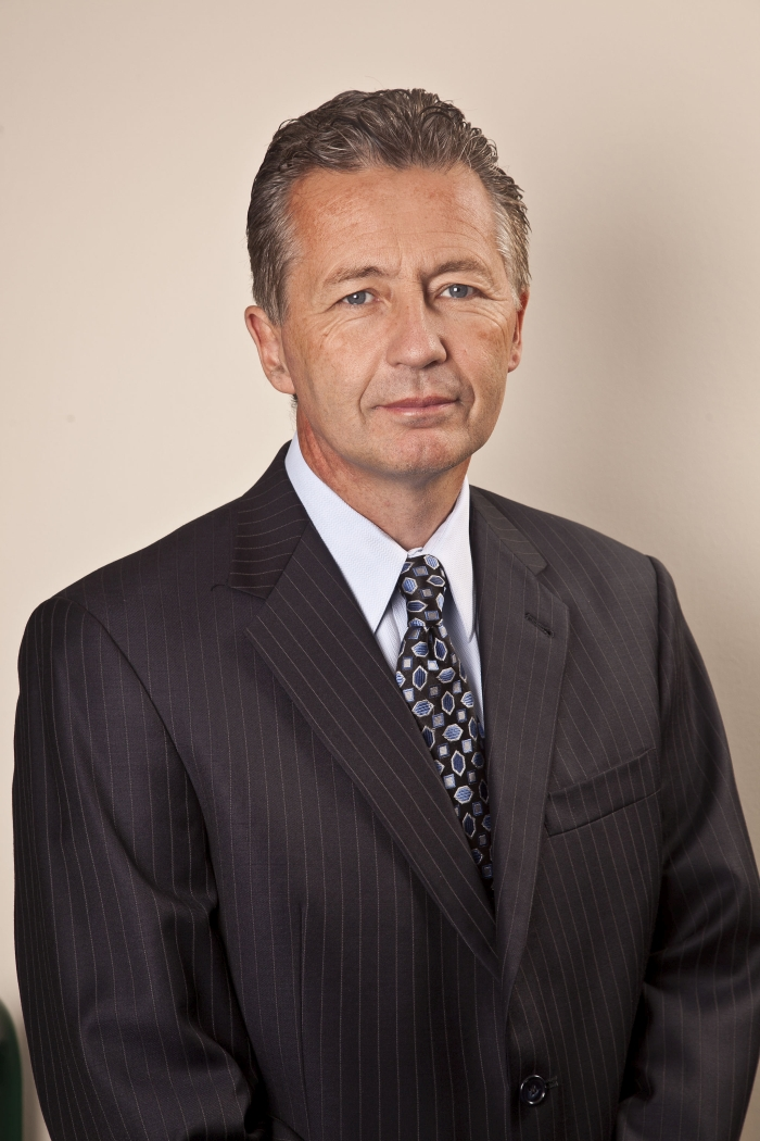 James Abrahart, CEO, Altodigital