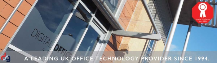 A leading office technology provider since 1994