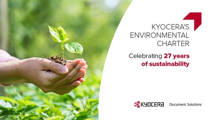 Environmental charter