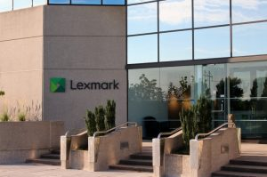 Lexmark offices