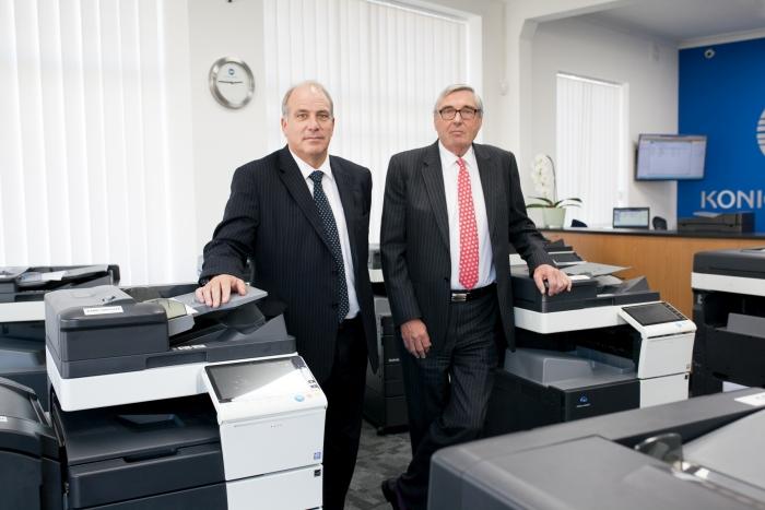 CSL Group directors