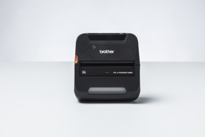Brother Rugged mobile printer