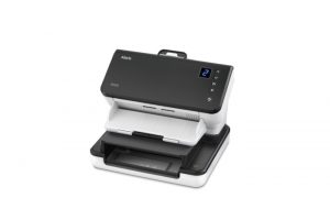 E1025 and E1035 scanner with Passport Flatbed with and without passport