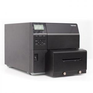 Toshiba B-EX6TY1 printer option rotary cutter