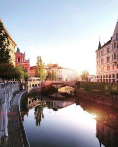 Destination: Europe