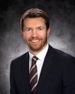 Gerry Kelliher