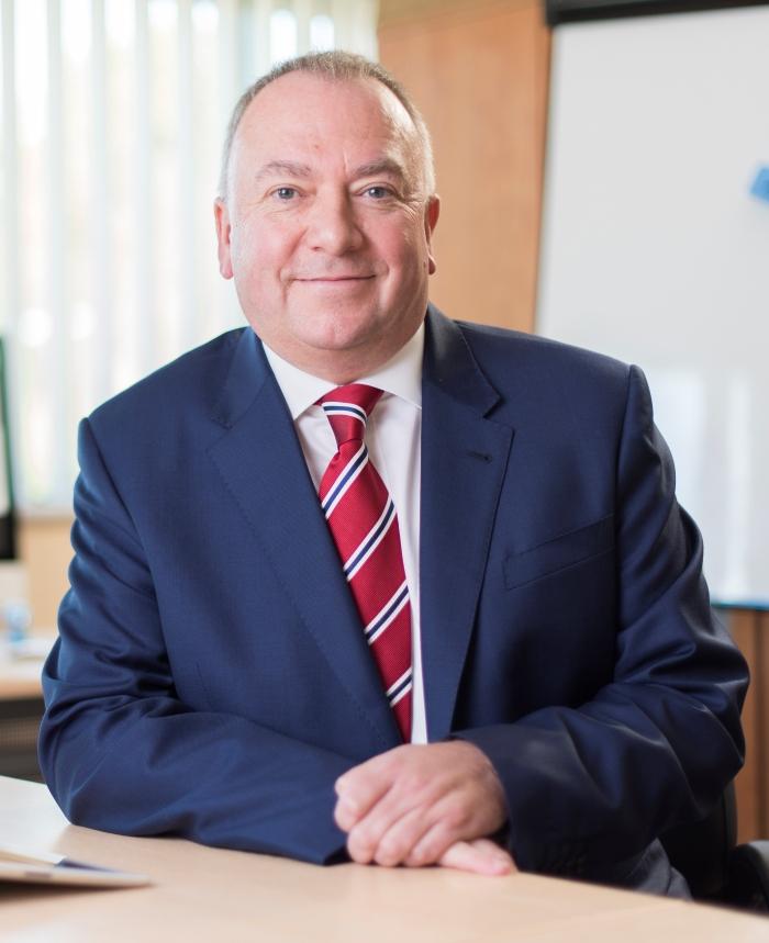 Neil Basham