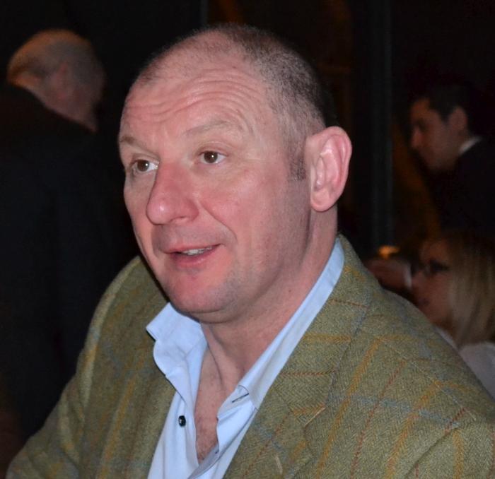 Clive Hamilton