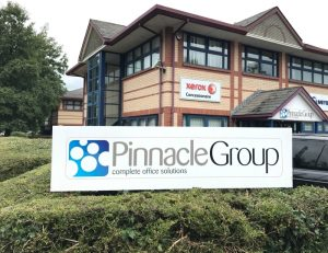 Pinnacle Group offices