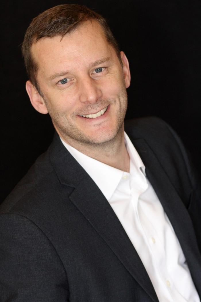 CEO Steve Harris