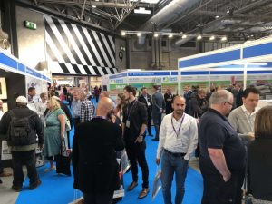 Organisers of The Print Show have revealed that the 2020 edition will switch to a run of Sunday to Tuesday