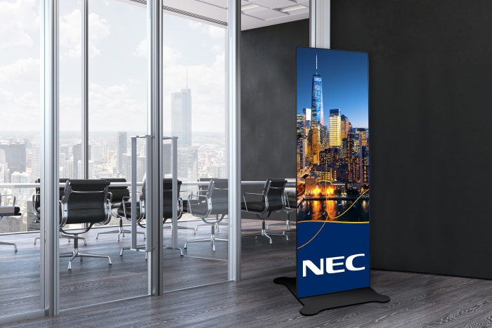 NEC Direct View LED Screens