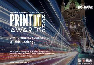 PrintIT Awards 2020-