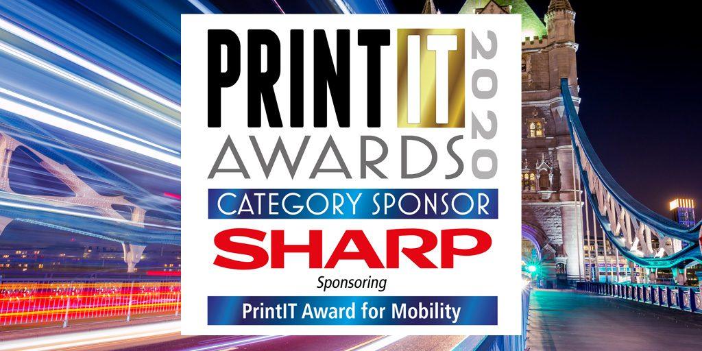 Award Sponsor